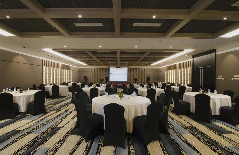 Swiss-Belresort Watu Jimbar Sanur - Conference - 3
