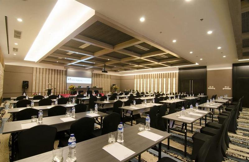 Swiss-Belresort Watu Jimbar Sanur - Conference - 13