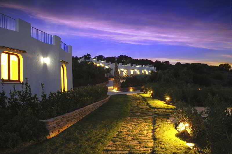 General view Baia Delphis Resort