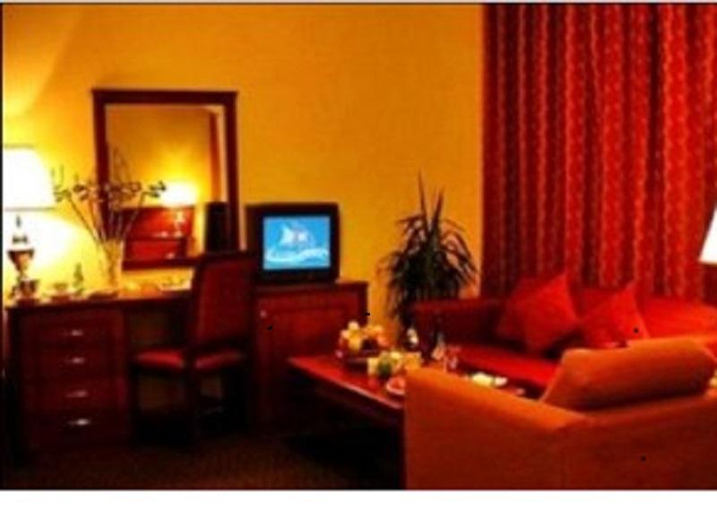 Ocean Amman Hotel - General - 0