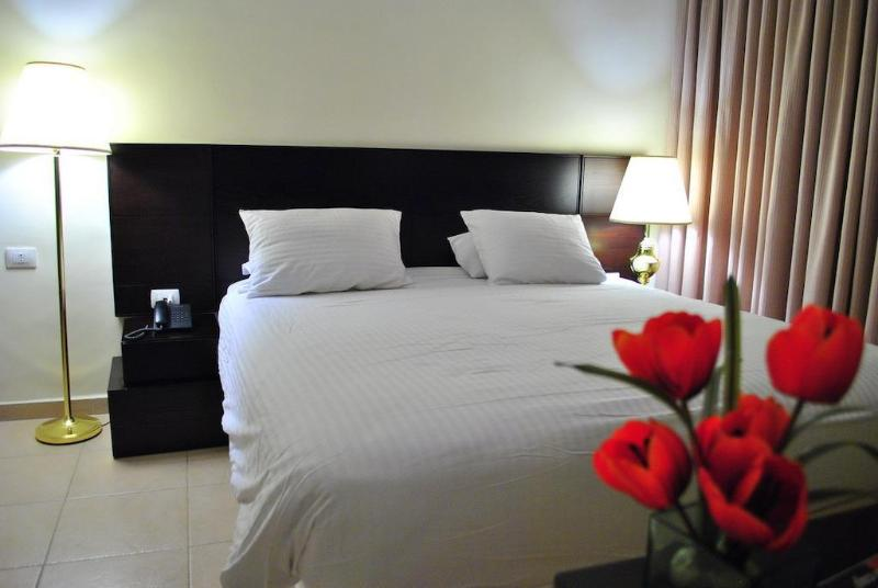 Ocean Amman Hotel - Room - 1