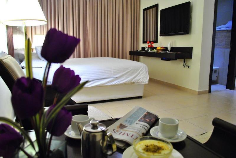 Ocean Amman Hotel - Room - 8