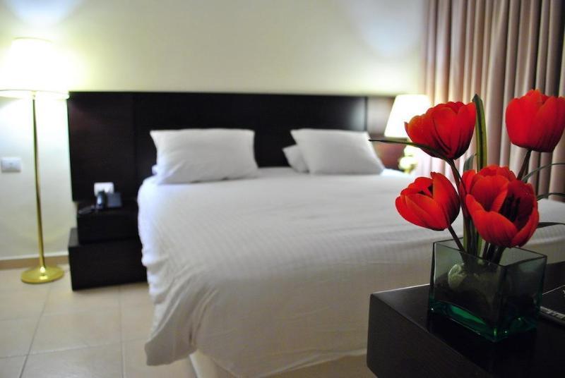 Ocean Amman Hotel - Room - 6