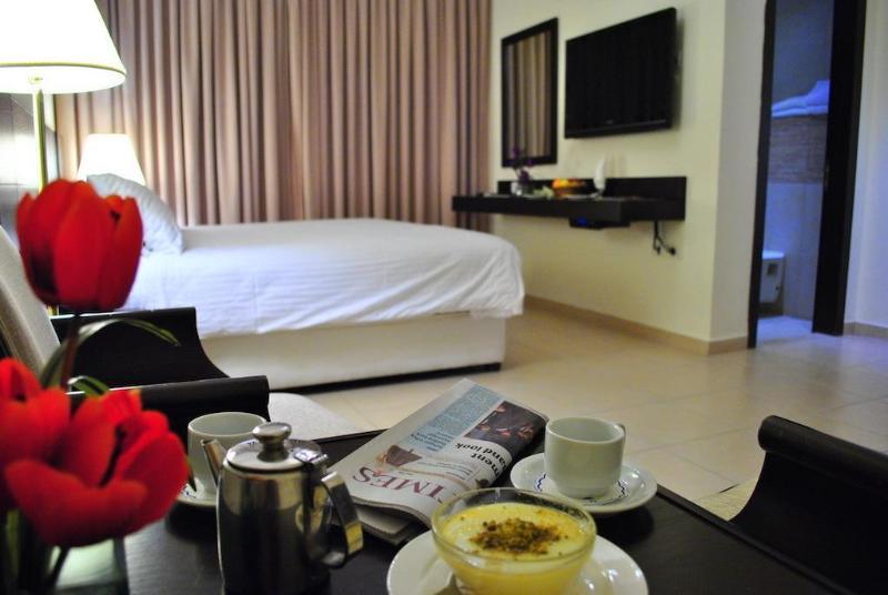 Ocean Amman Hotel - Room - 7