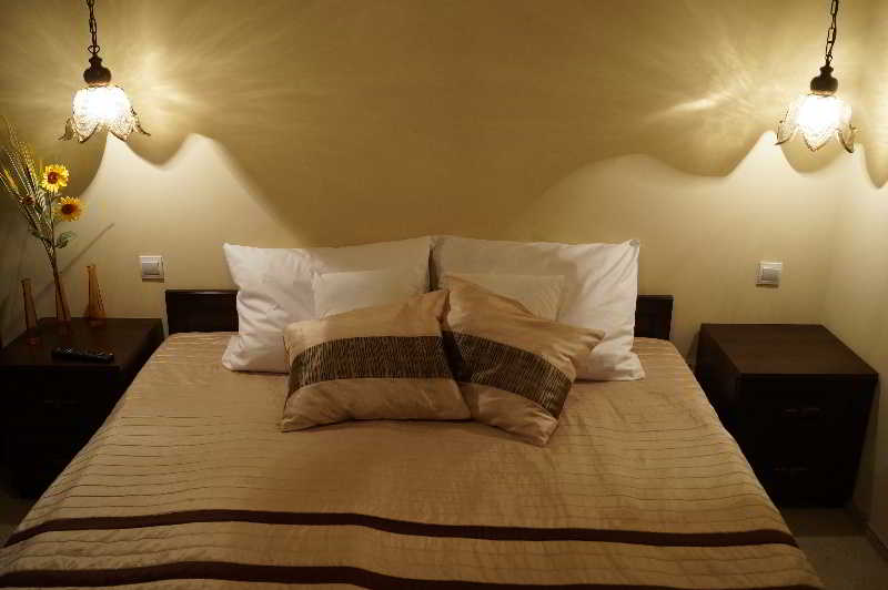 Room Villa Amber