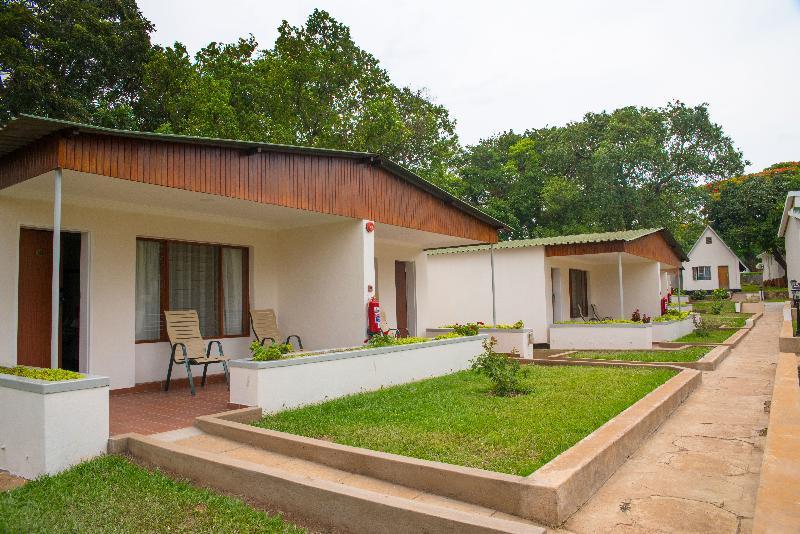 General view Sunbird Lilongwe