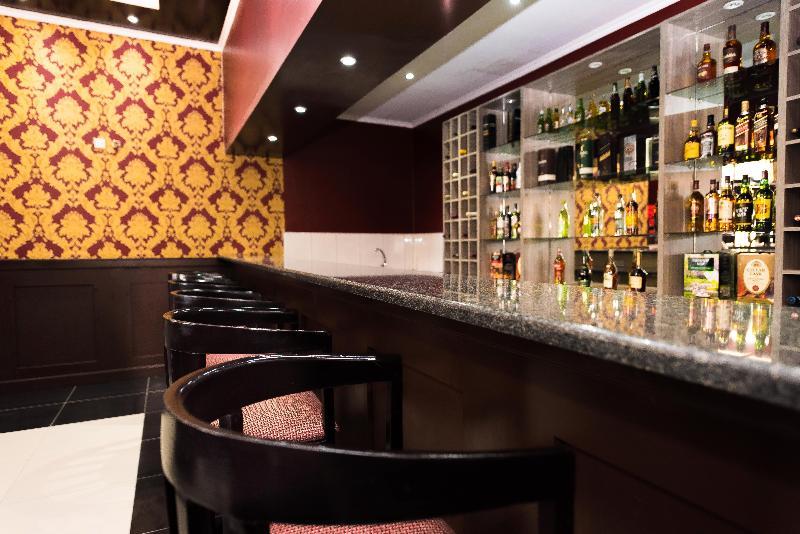 Bar Sunbird Lilongwe