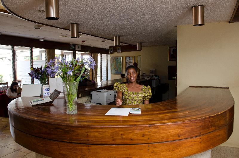 Lobby Sunbird Lilongwe