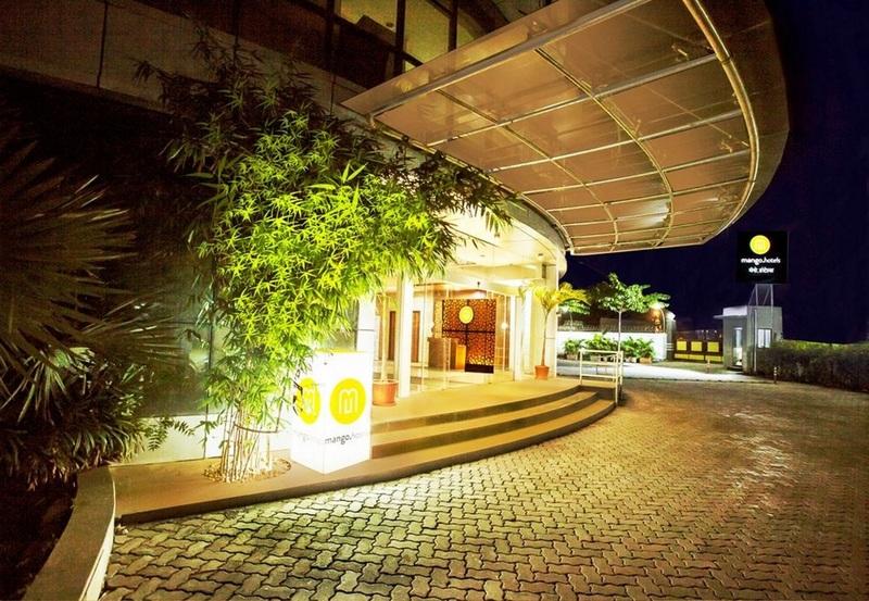 Mango Airoli Mumbai - Hotel - 3