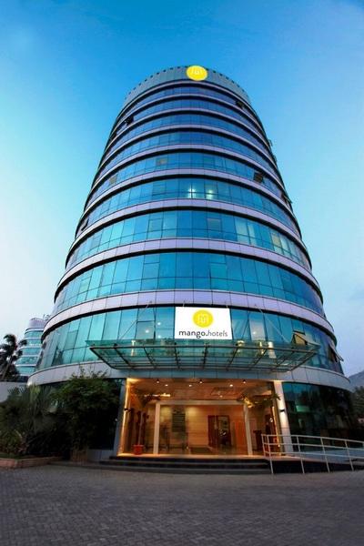 Mango Airoli Mumbai - Hotel - 4