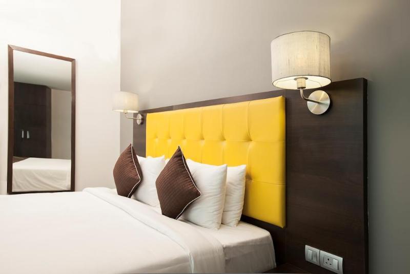 Mango Airoli Mumbai - Room - 1