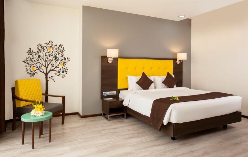 Mango Airoli Mumbai - Room - 8