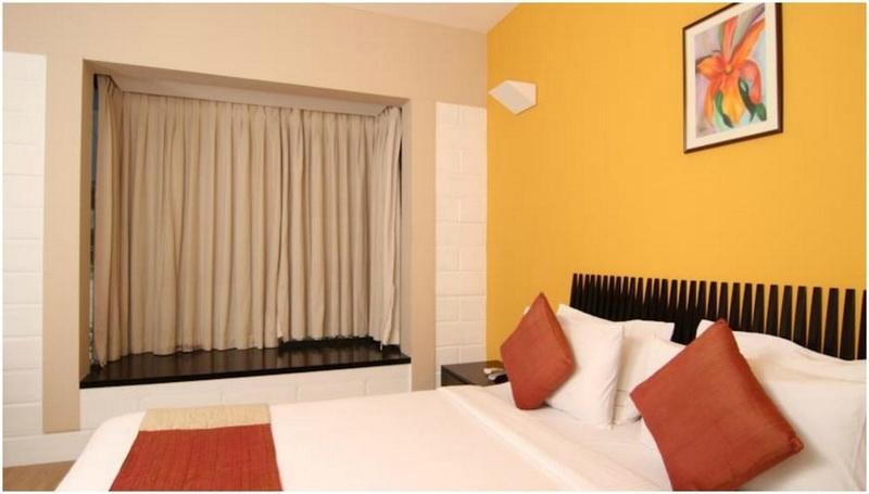 Mango Airoli Mumbai - Room - 6