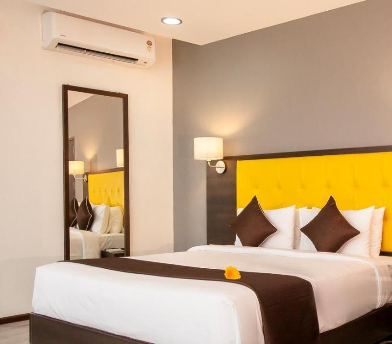 Mango Airoli Mumbai - Room - 7