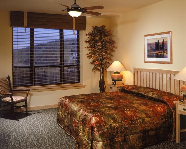 General view Cedar Breaks Lodge