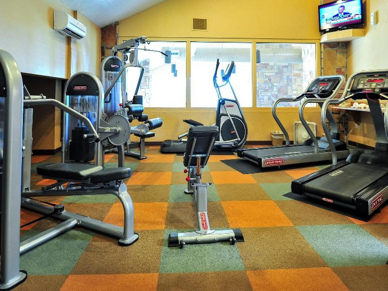 Sports and Entertainment Cedar Breaks Lodge