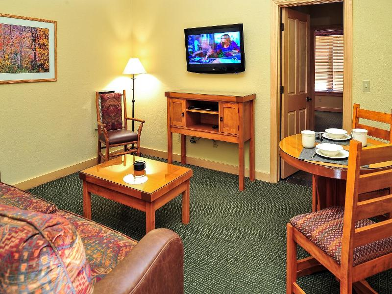 Room Cedar Breaks Lodge