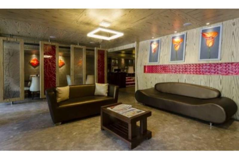 De-Oriell Hotel - General - 0