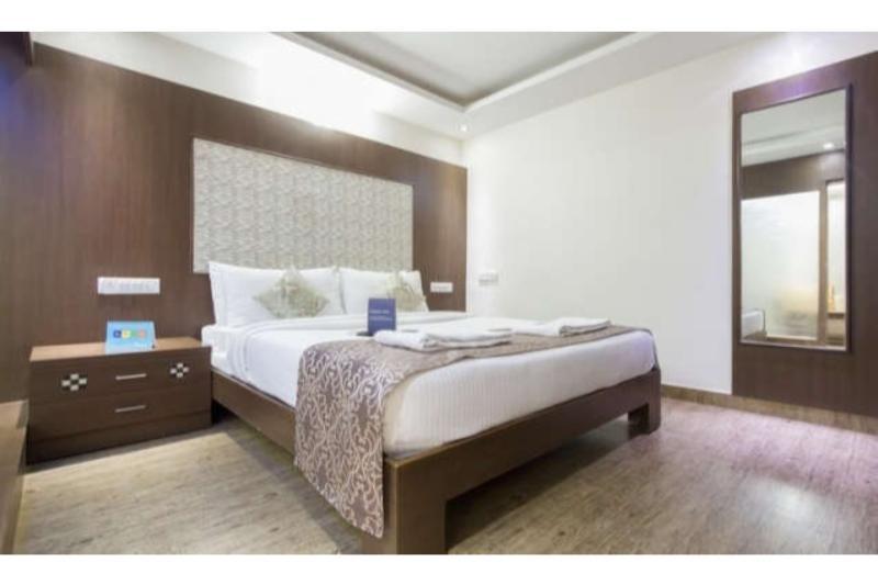 De-Oriell Hotel - Room - 1