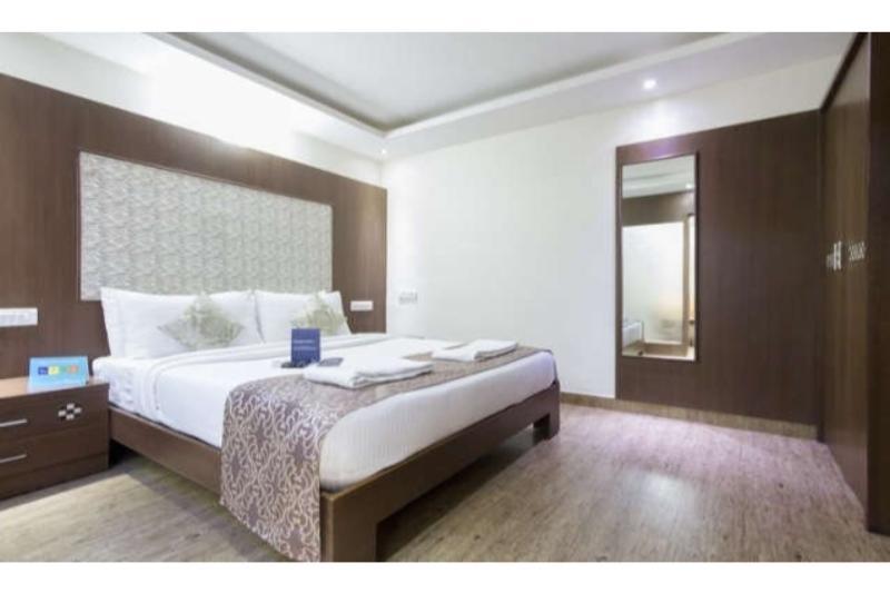 De-Oriell Hotel - Room - 6