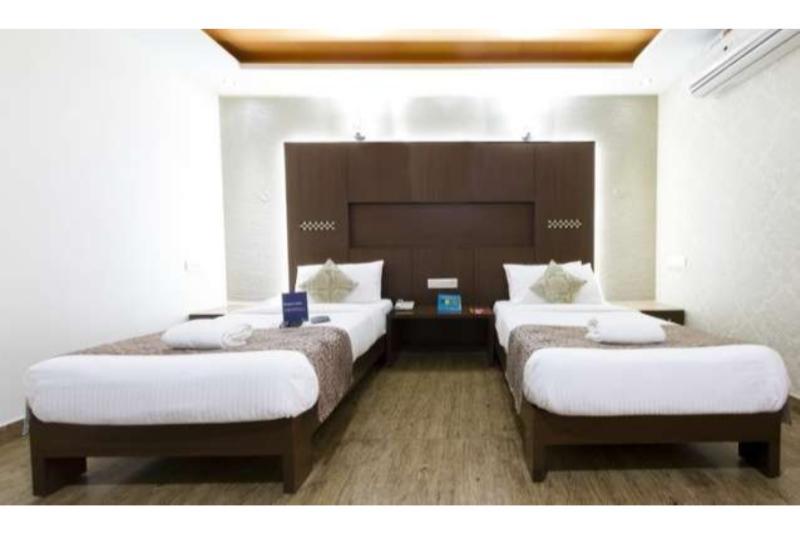 De-Oriell Hotel - Room - 7