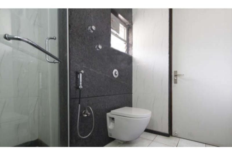 De-Oriell Hotel - Room - 8