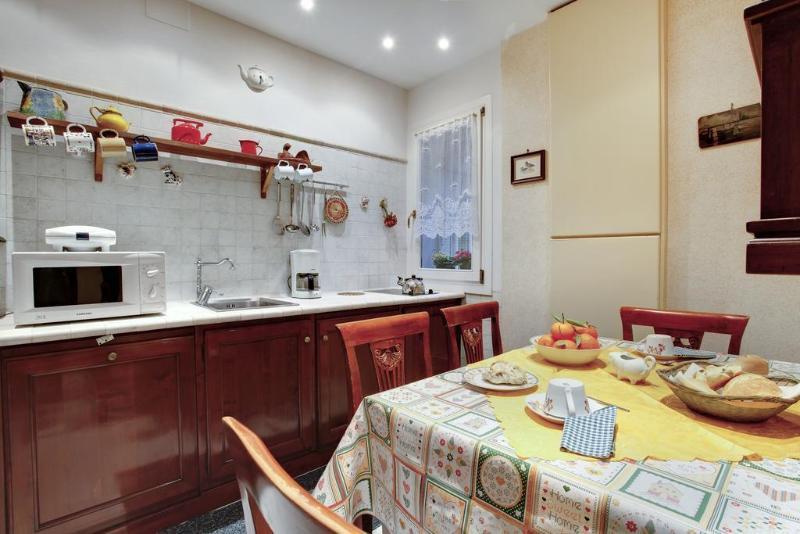 General view Regina Elena Apartment