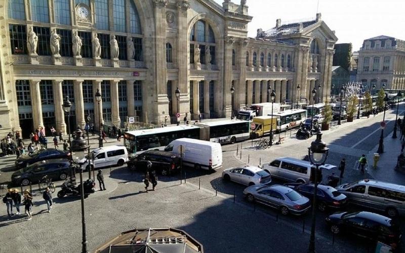Cheap Hotel In Gare Du Nord