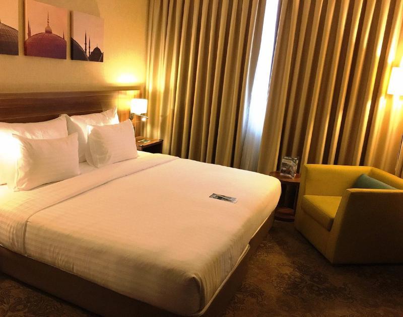 Room Tuyap Palas