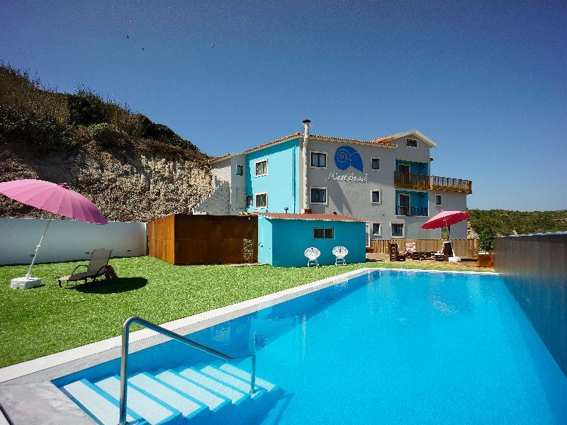 Pool West Beach Hotel