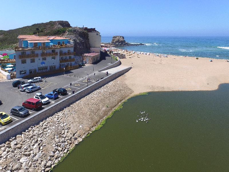 Beach West Beach Hotel