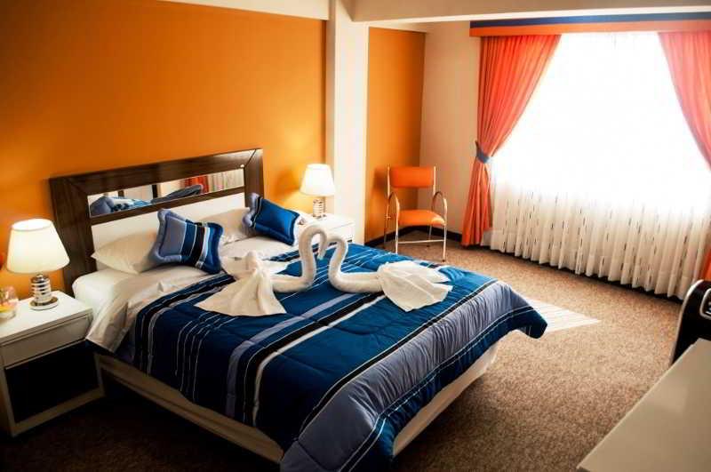 Room Torre Azul