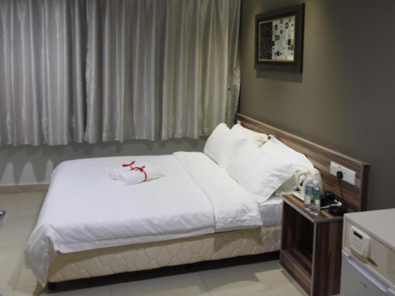 One Avenue Hotel Balakong - Room - 1