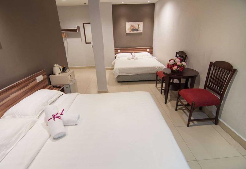 One Avenue Hotel Balakong - Room - 5