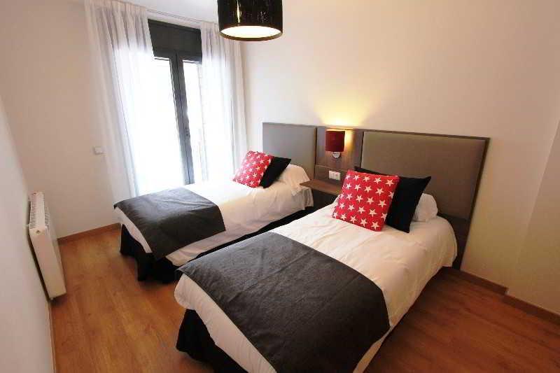 Room Pierre Vacances Andorra El Tarter