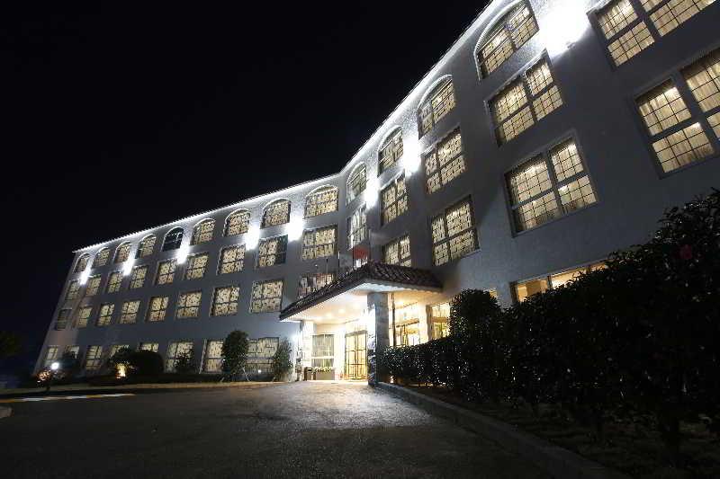 General view Jeju Aria Hotel