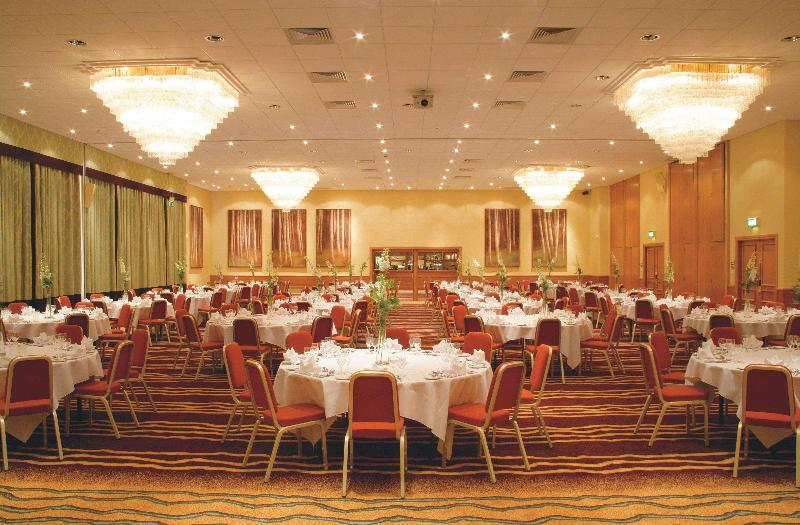 Conferences Doubletree By Hilton Sheffield
