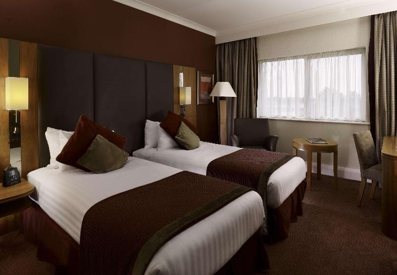 Room Doubletree By Hilton Sheffield