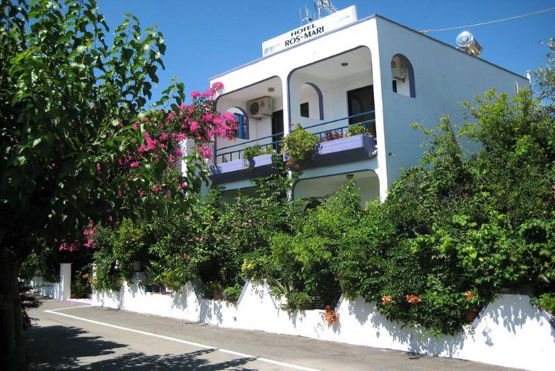 ROSMARI HTL - Hotel - 2