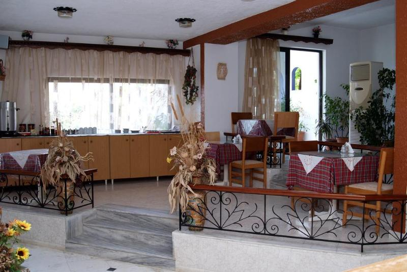 ROSMARI HTL - Restaurant - 1
