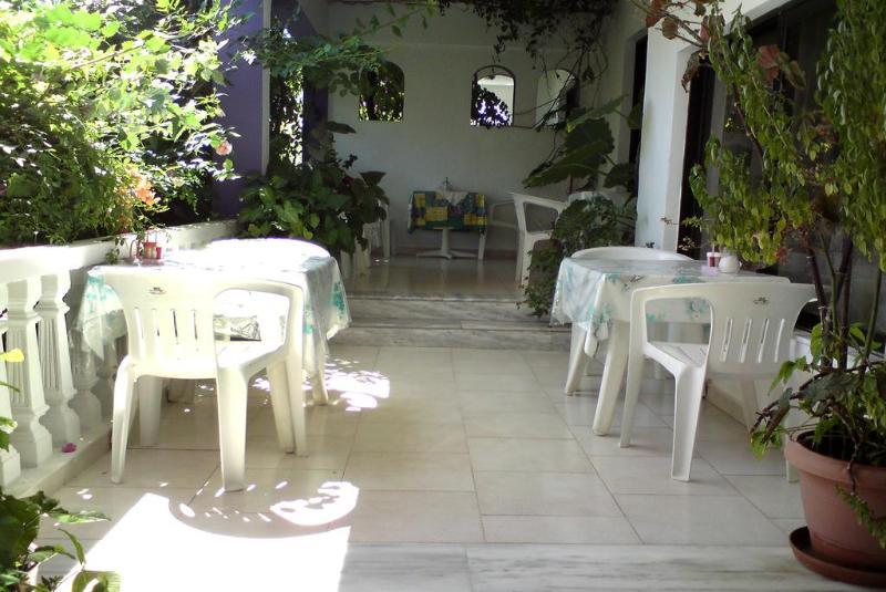 ROSMARI HTL - Terrace - 9