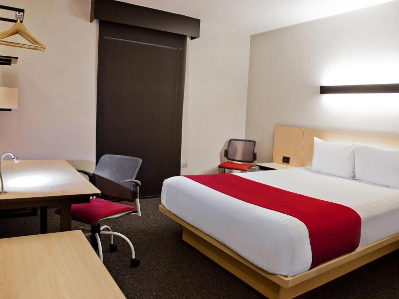 Room City Express Tehuacan