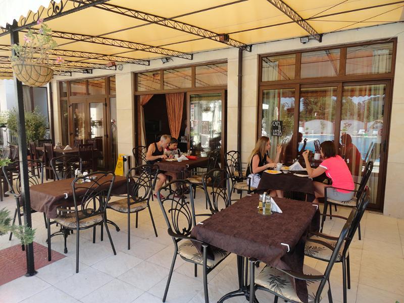 Restaurant Cantilena