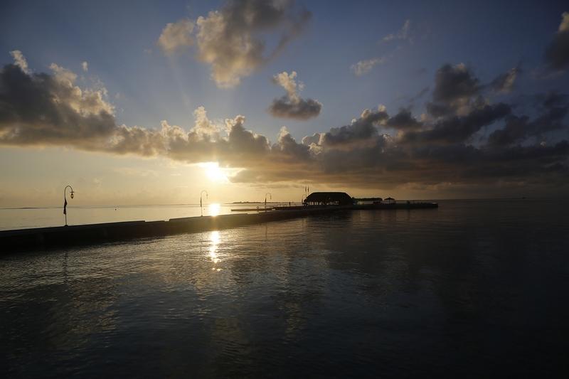 Nika Island Resort - Hotel - 7