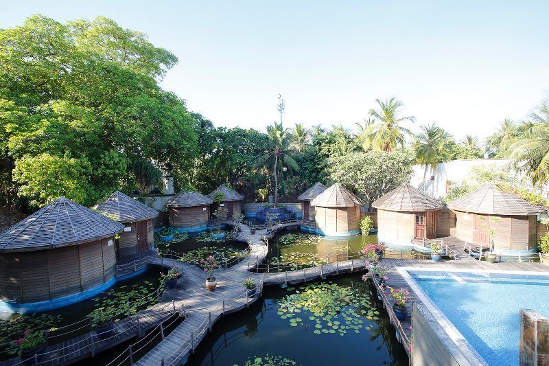 Nika Island Resort - Sport - 17