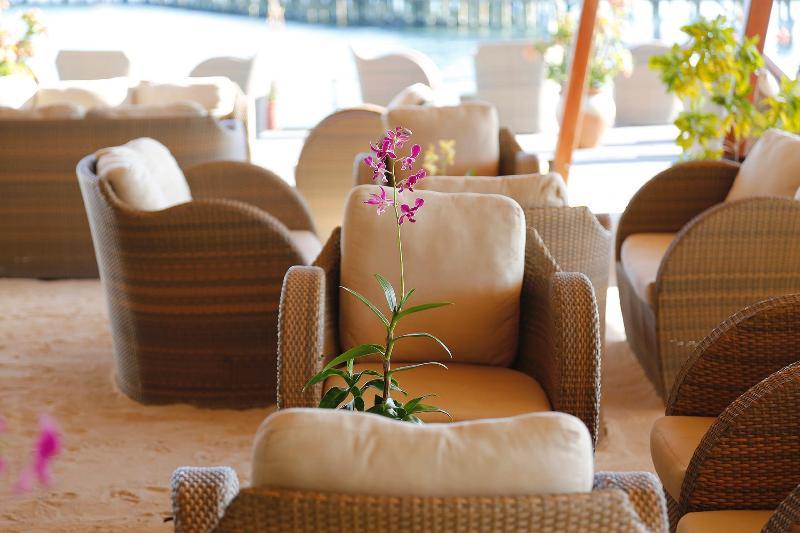 Nika Island Resort - General - 9