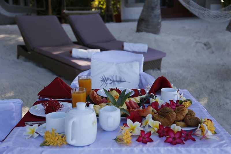 Nika Island Resort - Restaurant - 16