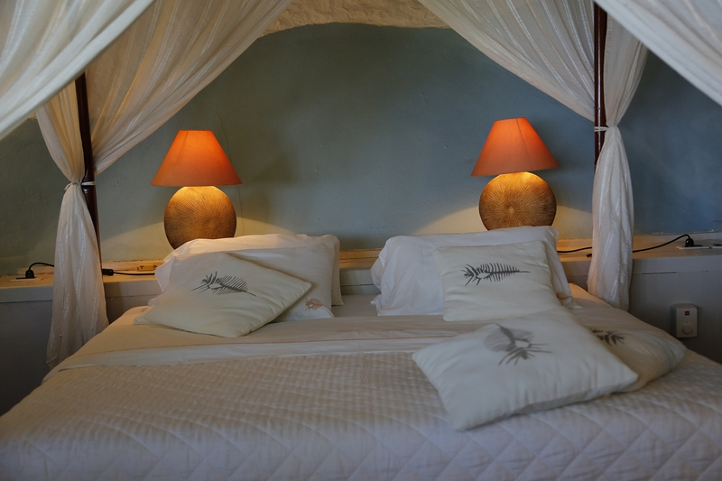 Nika Island Resort - Room - 12
