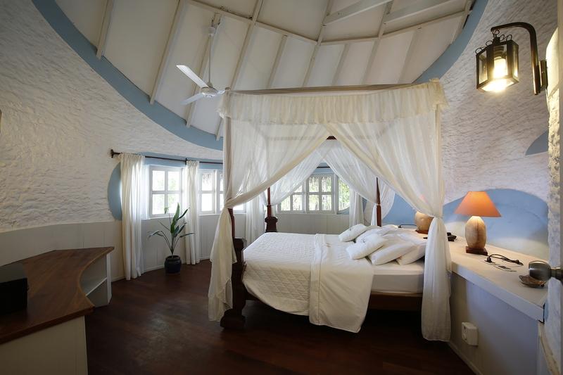 Nika Island Resort - Room - 10