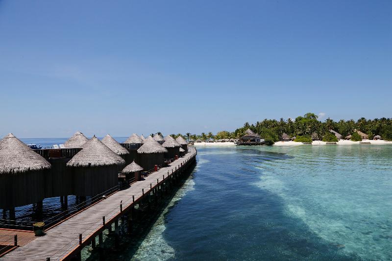 Nika Island Resort - Room - 11